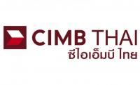 ธนาคารซีไอเอ็มบีไทย